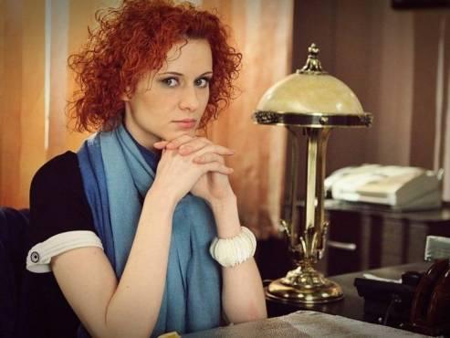 Татьяна Лянник - фильмография, все фильмы, фото