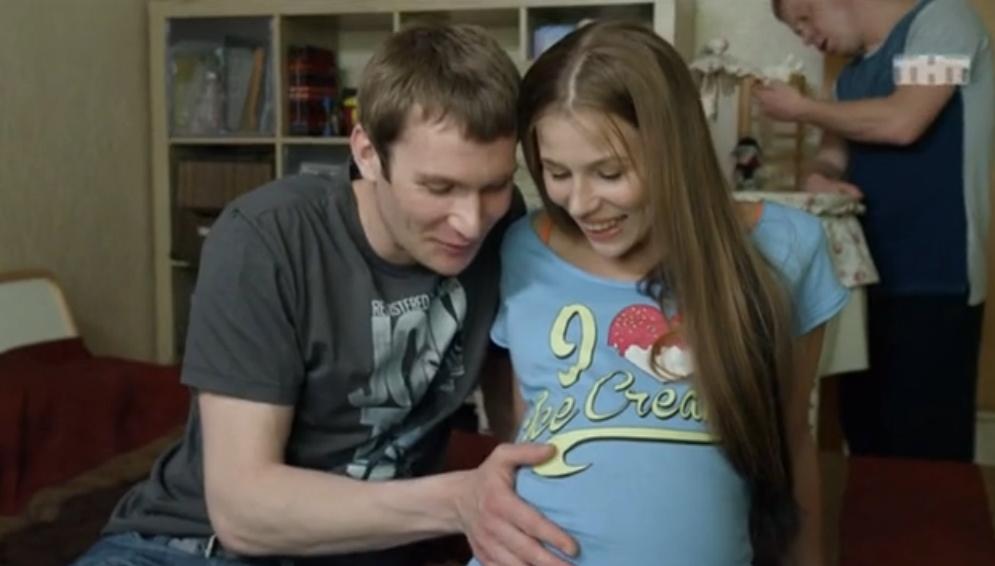 Реальные пацаны мама коляна беременна 64