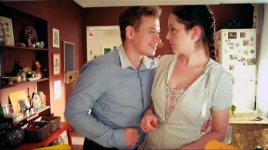 В какой серии универ сильвестр узнает что таня беременна 25